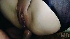 mature hard anal