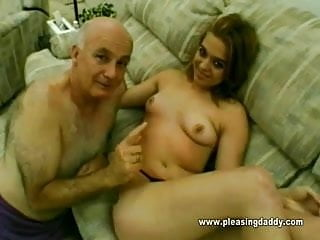 Pleasing daddy sex stories - Old man dave fucks a 18 year old slut