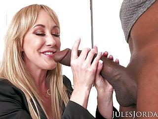 Jules Jordan Porno