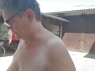 Nude jewish granny slut - Fat granny pool tits