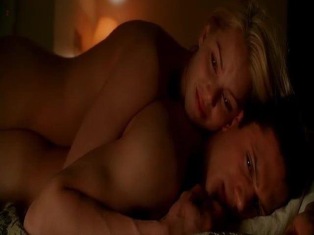 Barrett nackt jacinda Nudity in