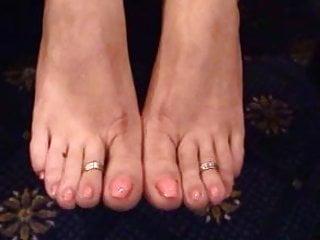 J sexy Sexy feet of j