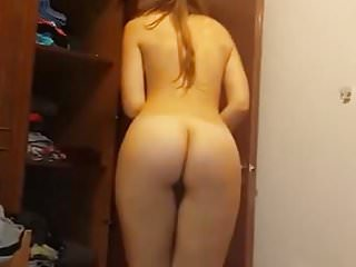 Gf strips on webcam - Gorgeous russian gf strips for us