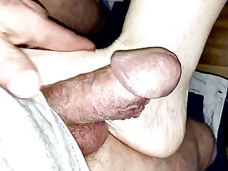 Pictures showing cancerous breast biopsy findings - Bbw wifes feet finds its target and shows hairy pussy