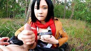 Mikasa Es Su Kasa