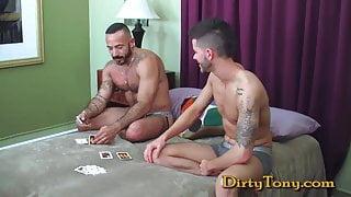 Anthony Rex Rails Alessio Romero