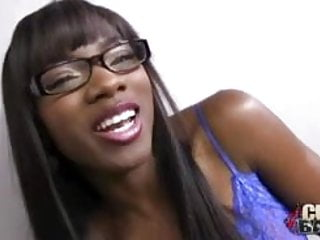 Black domination white submission interracial obeah - Black girl ana foxxx dominated by white gang