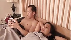 Не братья и сестры 09b (делят постель)