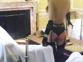 Hot in lingerie woman - Bella - hot in lingerie