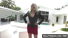 RealityKings - Milf Hunter - Alena Croft Sean Lawless - Pene