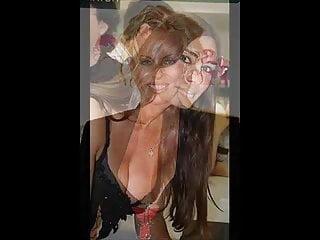 Barbara chiappini nude - Ela weber vs. barbara chiappini