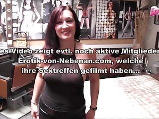 Porn tube fuck homemade - German natural tits mom private fuck homemade brunette