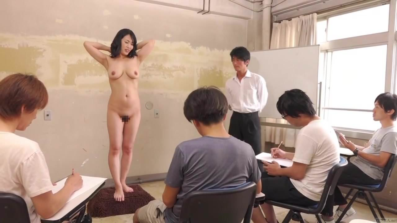 Best Nude Class Photo Pic