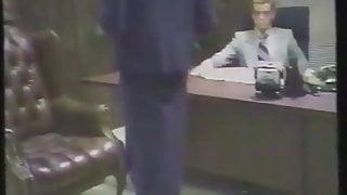 transsexual secretary