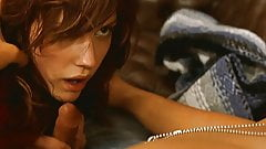 Lauren Lee Smith Blowjob In Lie With Me ScandalPlanetCom