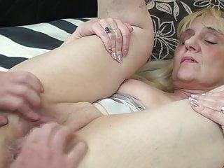 Granny fucks son movies free - Grandma fucks son-in-law