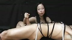 Asian femdom hj