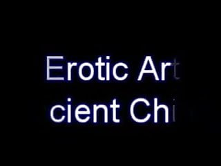 Art caricature cartoon demonstrated professional strip technique work Erotic art ancient china