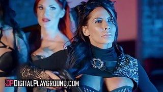 Madison Ivy Katrina Jade - No Mercy For Mankind Scene 1
