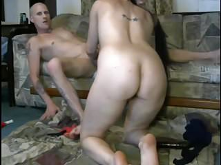 Very long videos sex Fantastic brunette hairjob and hair blowjob, very long hair