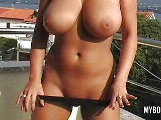 public sex croatia