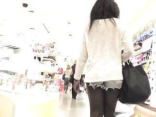 Blak springfield escort Sexy blak ass in shorts