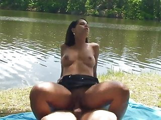 Outdoor ebony sex movies - Perfect german amateur ebony outdoor sex