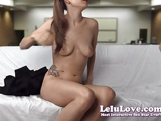 Redhead pigtail blowjob college party Lelu love-pigtails glasses fucking in college classroom