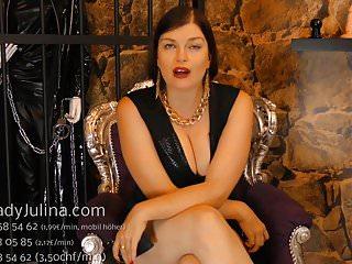 House wie big breast video Wie du ein sklave bei lady julina werden kannst
