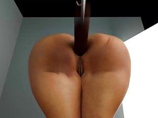 Видео 3d Порно Анал