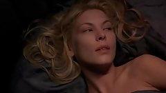 Deborah Kara, Unger follada por James Spader en CRASH