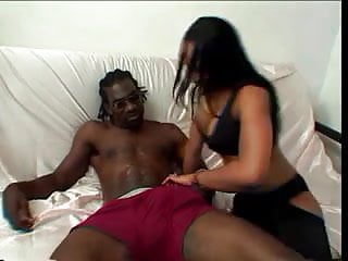 Facial excercise for check bones - Hot ebony chick with the tight punaani boned
