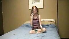 Alyssa Hart milks deductible out of stepdad