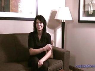 Mia beck porn - Porn audition of 19 yo. mia
