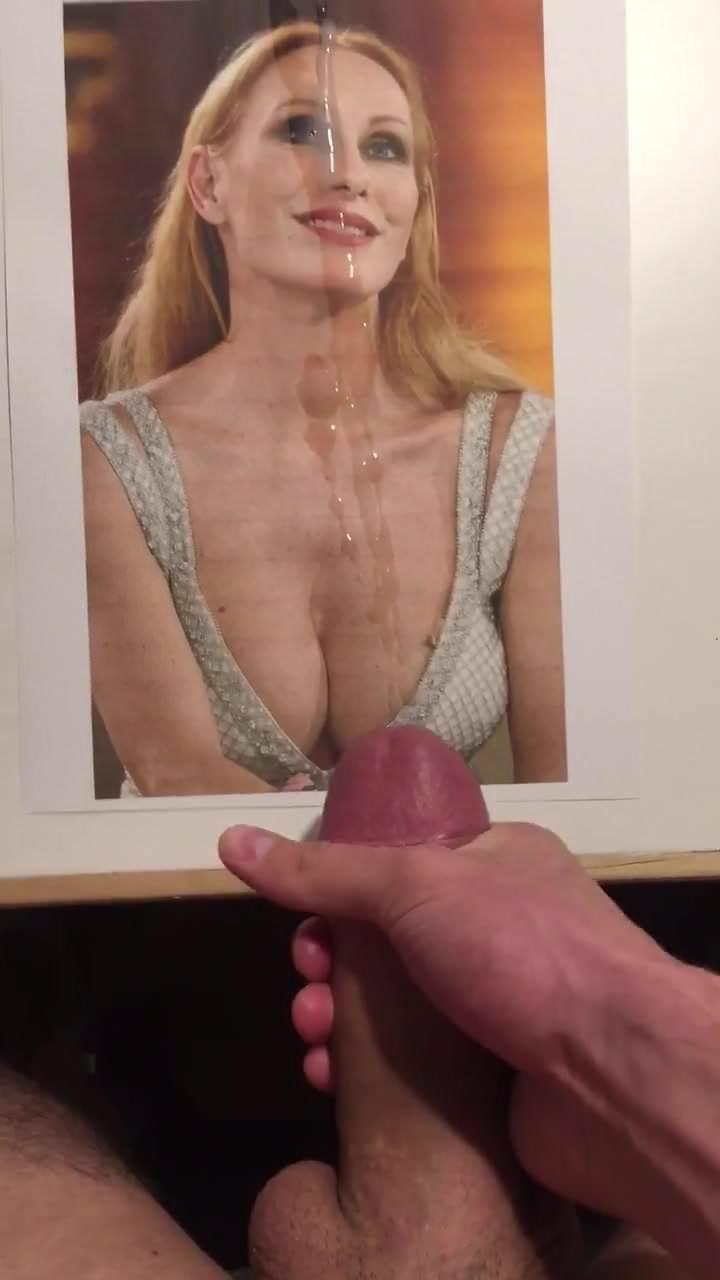 Andrea sawatzki porno