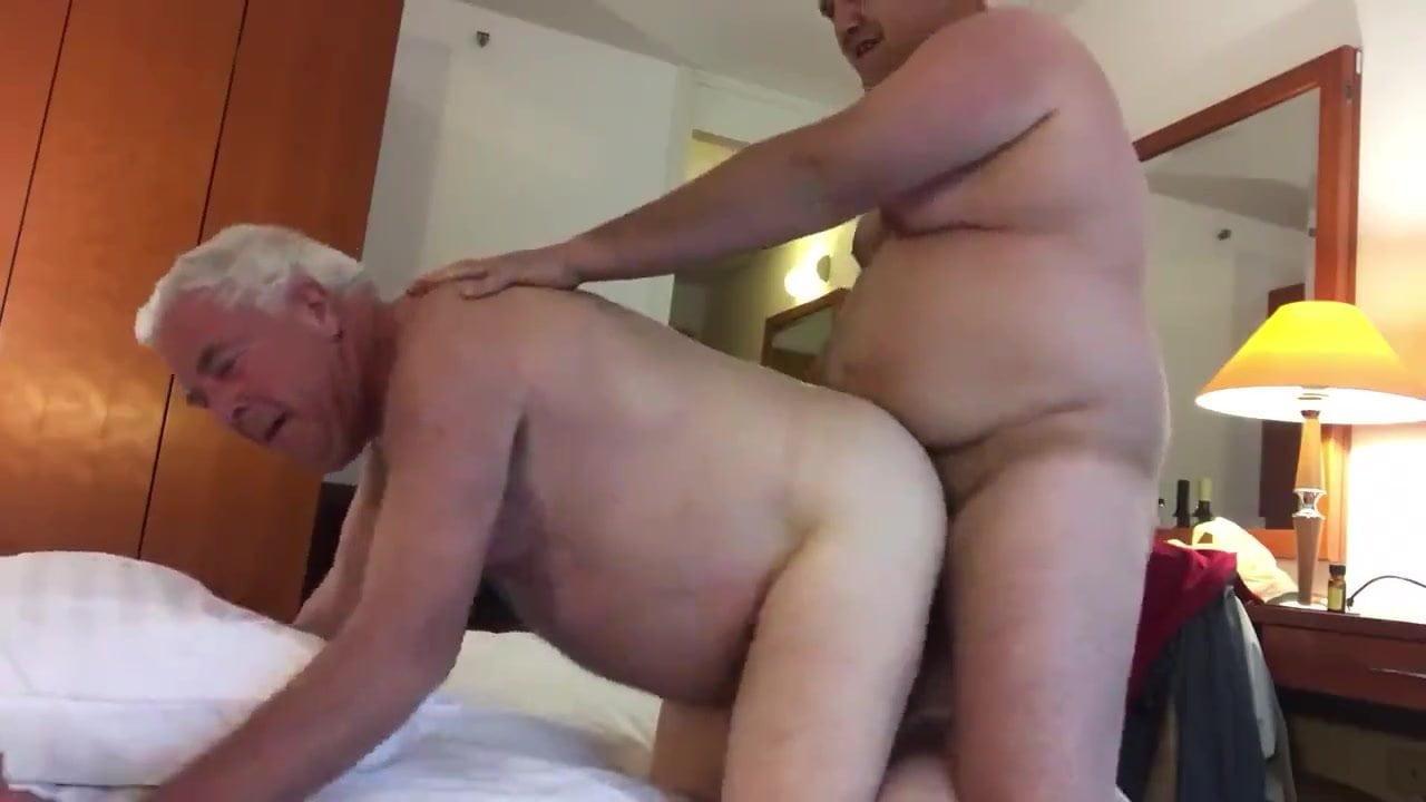 Grandfather Sex