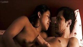 Monica del Carmen masturbe un mec