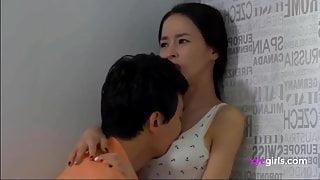 Best Korean Sex Scene 01