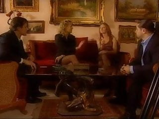 Milfs pain anal sex tight holes Two milfs in tights take them in all holes