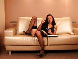 Busty merilyn tits Merilyn sakova- big tits in latex - by tlh