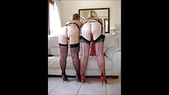 Videoclip - Hot Lesbian 17