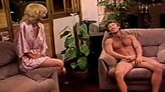 Classic porn from the 80's Patti Cakes and Lili Marlene
