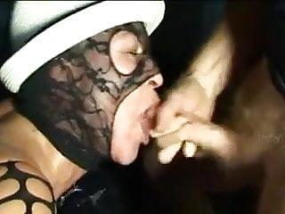 Milf cum swalowers Milf cum eating