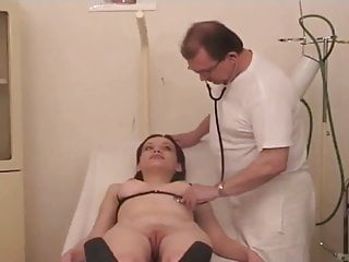 Gyn sex slave exams - Young girl and the gyn doc...usb