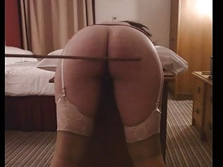 Extreme bare bottom spanking video clips - Miss ms bare bottom strokes