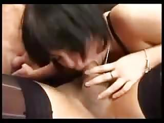 Xxx blow job clips She male blow job - clip