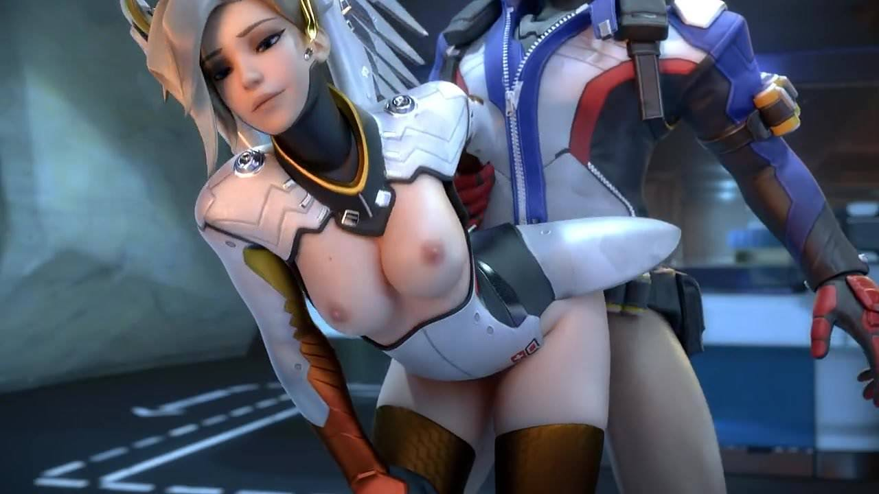Best Overwatch Porn 2018