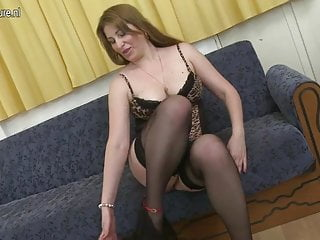 Sexy mothers fucking Sexy mature mother needs a good fuck