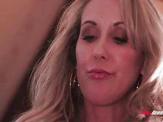 Brandy cock - Step mom brandi love fucks hung step son
