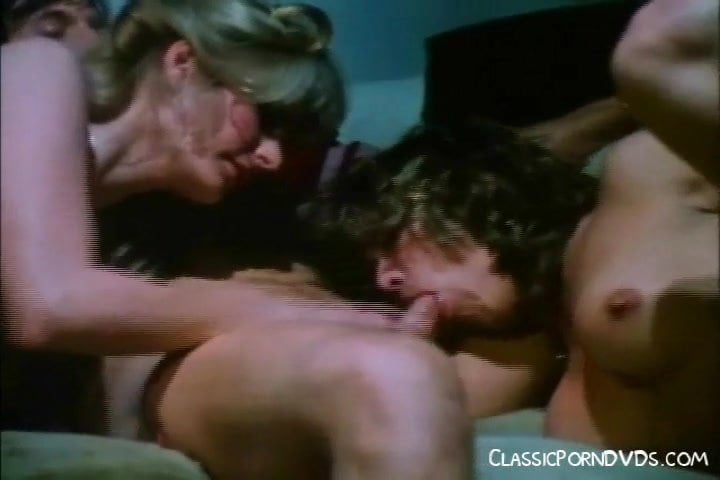 Classic Marilyn Chambers And Ron Jeremey